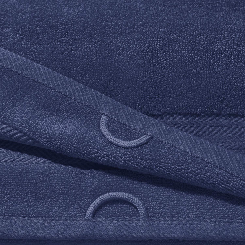 Erwin Müller Liegetuch Friedrichshafen 100% Baumwolle Petrol Petrol Petrol Größe 80x200 cm - Premium-Qualität, unvergleichlich saugfähig, hautsympatisch, formstabil (weitere Farben) B01LYB7GOQ Handtücher 3aa544