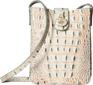 f4af7073d Brahmin Women's Marley Aquarelle One Size: Handbags: Amazon.com