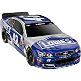 Toy State Nikko NASCAR RC 2016 Jimmie Johnson Lowe's Chevrolet Vehicle
