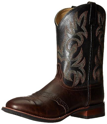 Mens Laredo Men's Laramie Western Boot Online Store Size 44