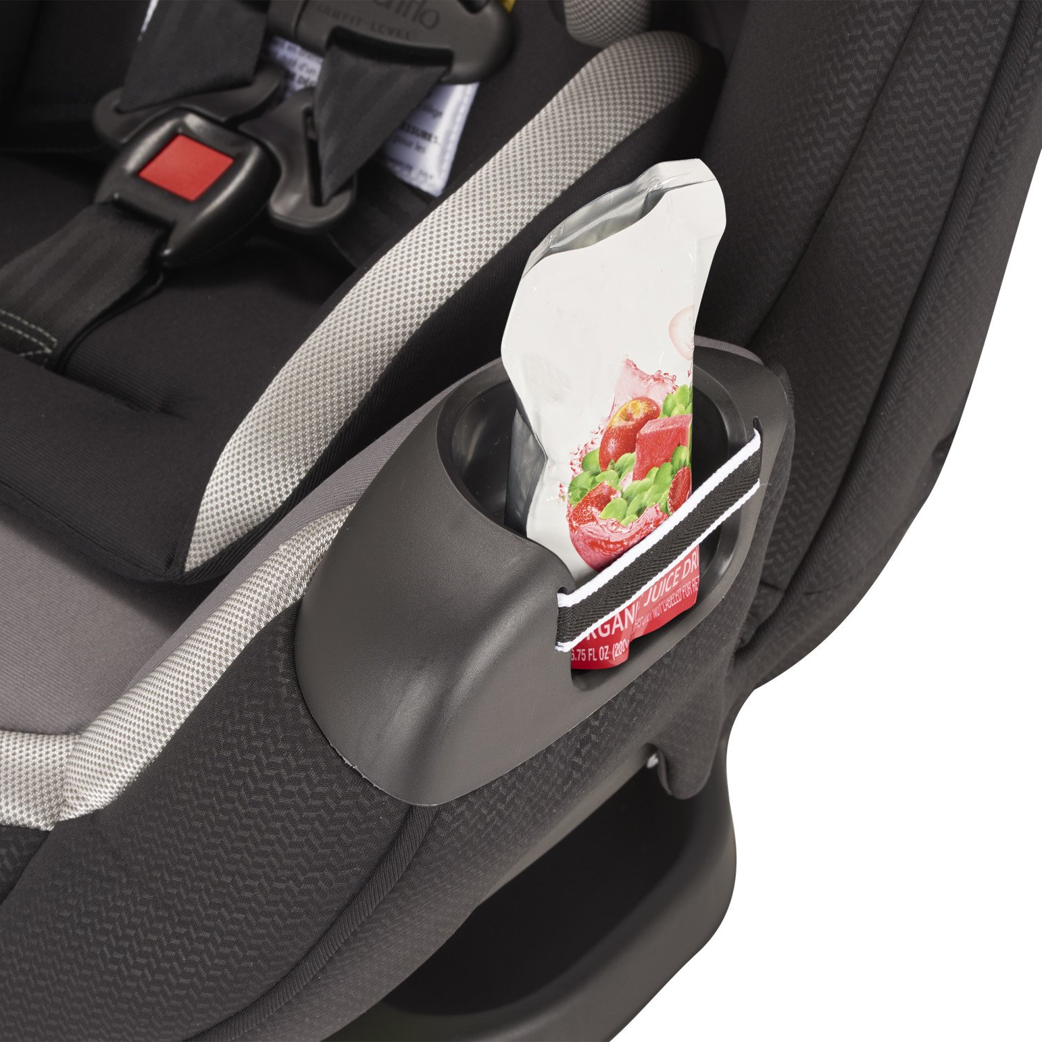 Evenflo Symphony DLX All-In-One Convertible Car Seat Modesto