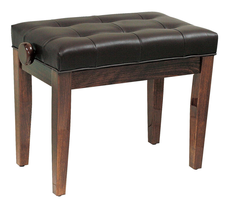 値頃 キクタニ キクタニ ピアノ椅子 高低自在型 高低自在型 ピアノ椅子 FS-201QZJ ブラウンBROWNB00B6LLNNK, ワカバク:0419c366 --- a0267596.xsph.ru
