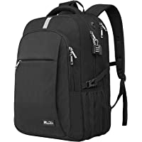 Laptop Backpack with USB Charging Port, Raydem 17.3 Inch Travel School Backpack