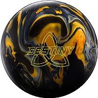 Ebonite Destiny Hybrid Negro/Oro/Plata