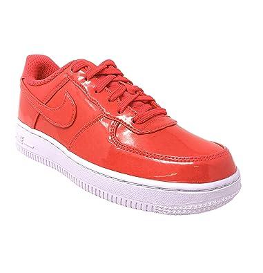 6fd2364f8a7 Amazon.com | Nike Kids Air Force 1 LV8 UV (PS) Shoe | Basketball