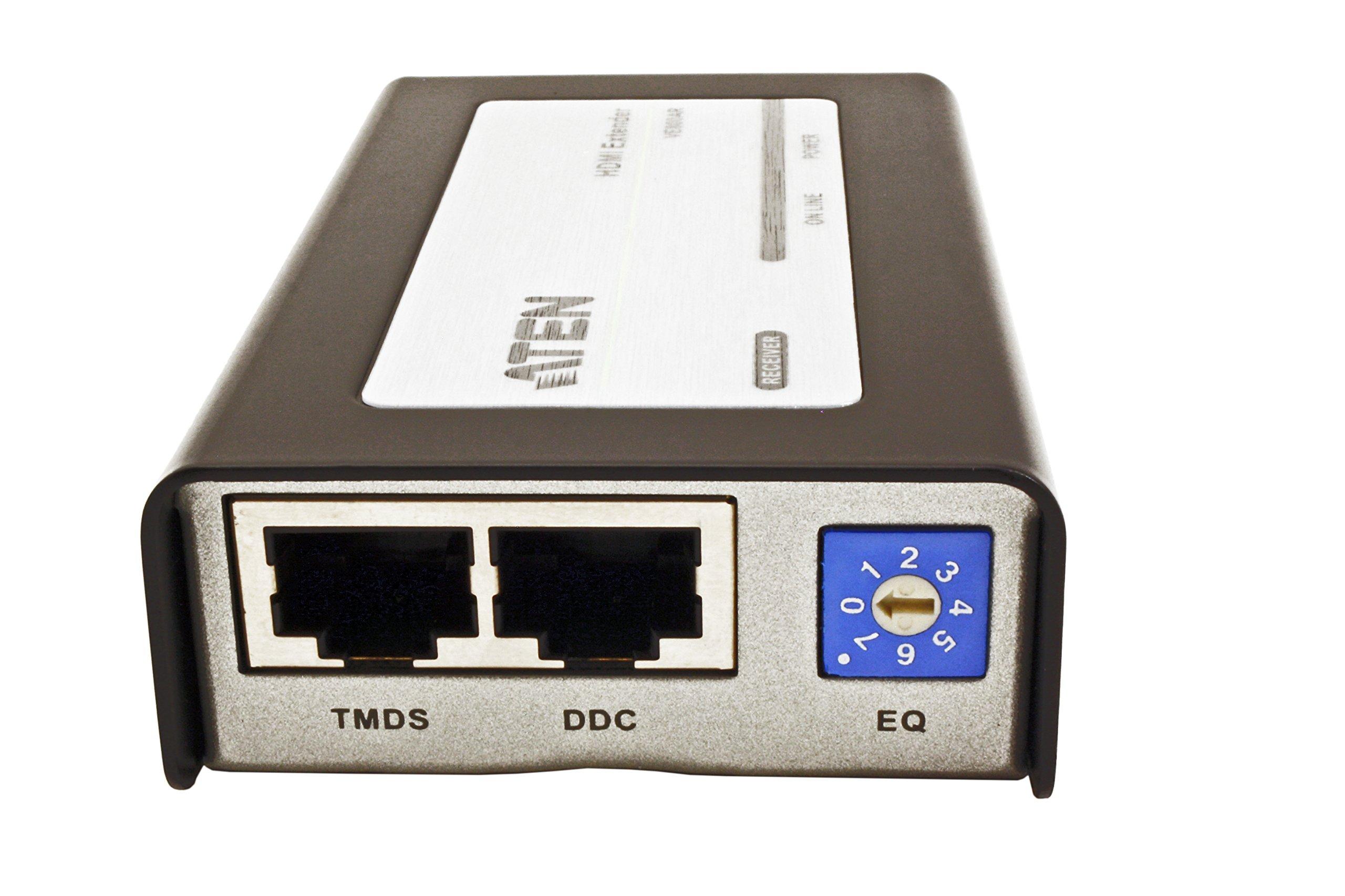 ATEN VE800A | Cat5 HDMI Extender up to 200 Feet
