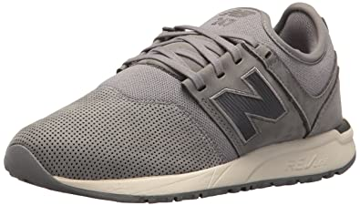 Amazon.com | New Balance Women's WRL247WL Running Shoes, Marblehead ...