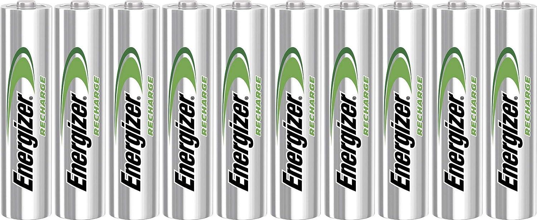 Energizer Akku Hr 3 Aaa Micro 700 Mah 10er Pack Elektronik