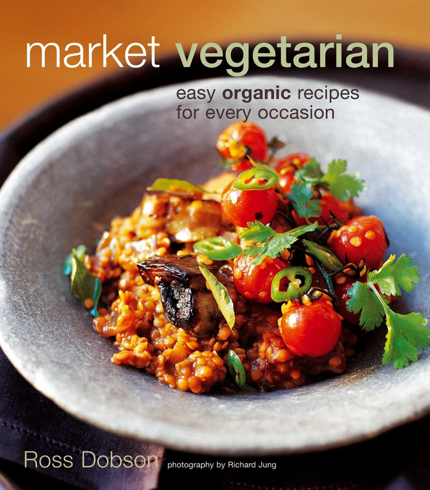Market vegetarian ross dobson 0694055011403 amazon books forumfinder Images