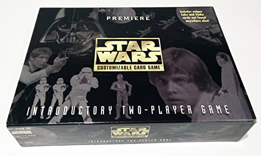 most unique and customizable star wars board game