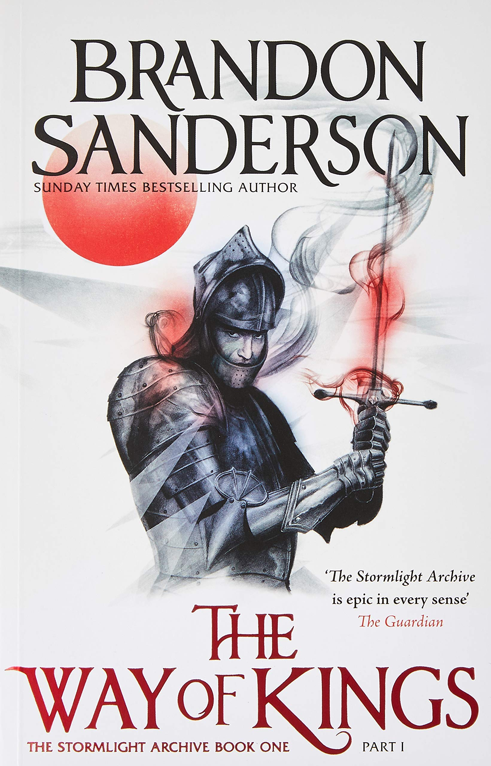 Amazon   The Way of Kings Part One: The Stormlight Archive Book One    Sanderson, Brandon   Epic