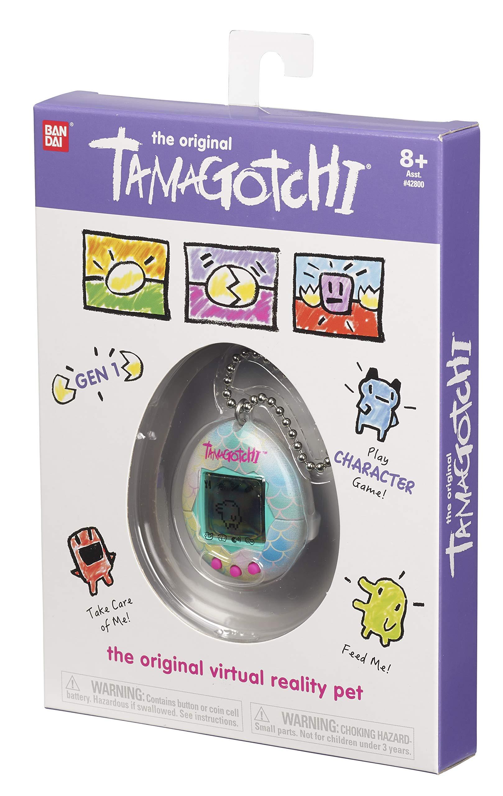 Tamagotchi Electronic Game by Tamagotchi (Image #4)