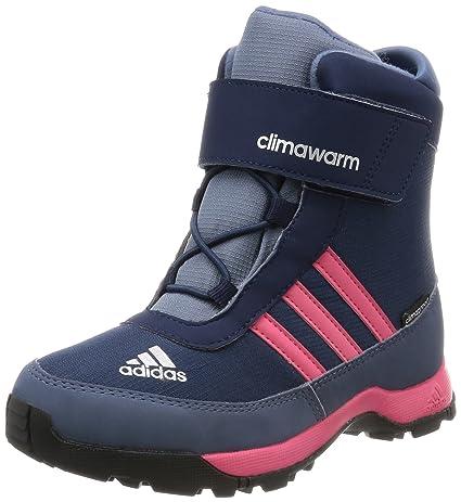 new product aa7a8 c2025 adidas ® CW Adisnow SCF CP K Kinderwinterschuhe Amazon.de Sport  Freizeit