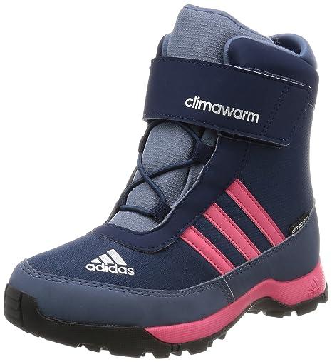 premium selection d3c2d 780aa adidas Cw Adisnow Cf Cp K - conavybahpnktecink, Größe3