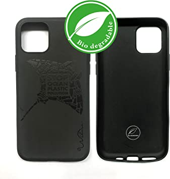 Funda Biodegradable Ecológica Wilma Compatible con iPhone 11, Stop ...