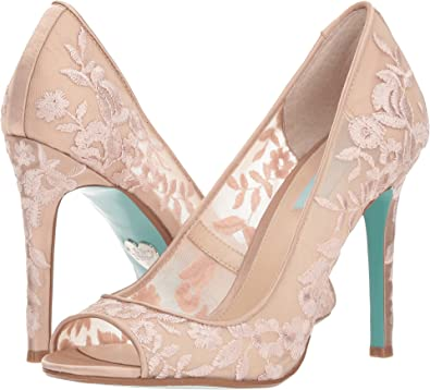 Blau by Betsey Johnson Damens's Sb Pump Adley Dress Pump Sb   Pumps fd9bf0
