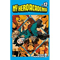 My Hero Academia: 12