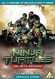Ninja Turtles - The Next Mutation (4 Disc Box Set) [DVD]