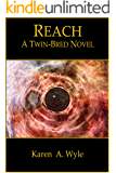 Reach: a Twin-Bred novel
