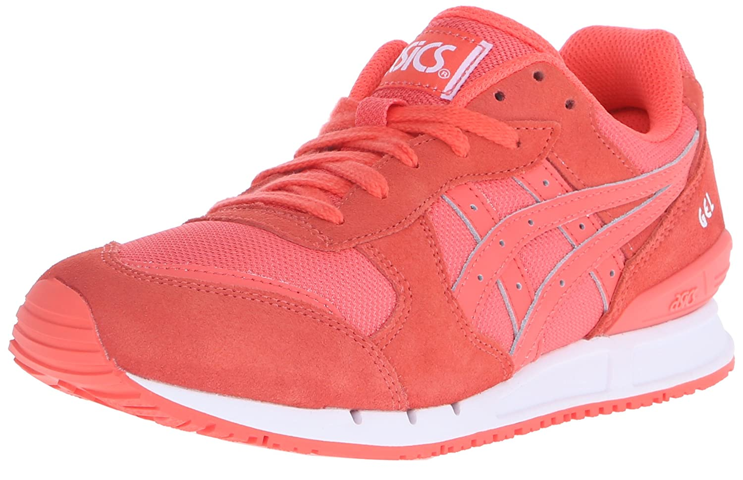 ASICS Women s GEL-Classic Retro Running Shoe