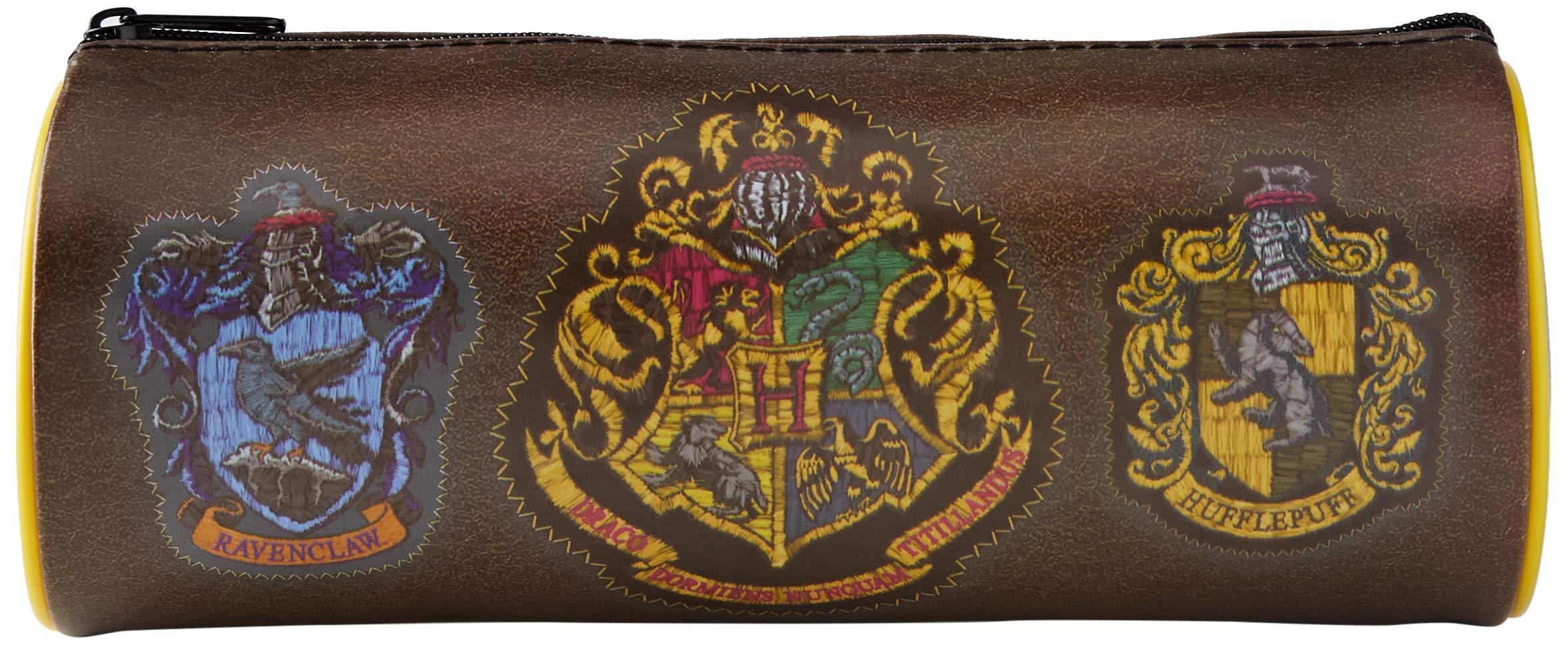 "Pyramid International Harry Potter""Crests"" Pencil Case"