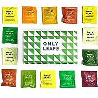 Onlyleaf Green Tea Health Box (48 Teabags, 6 Flavours)