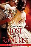 Lost in a Royal Kiss (Renegade Royal)