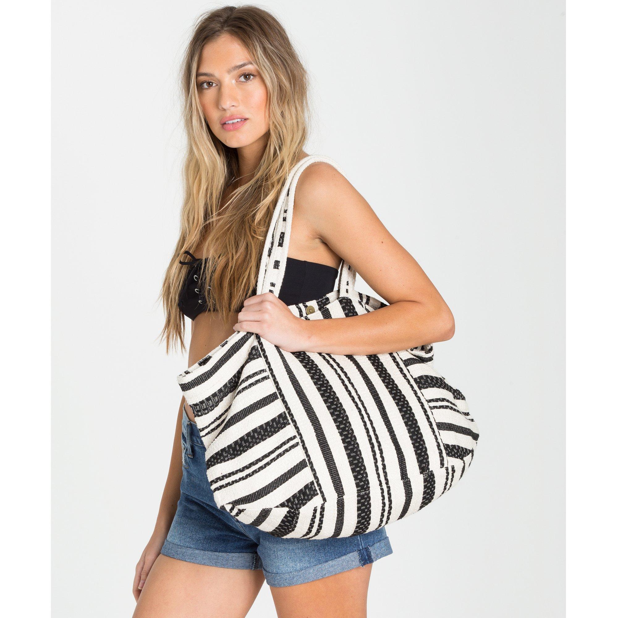 Billabong Women's Saturdaze Bag, Cool Whip, ONE