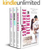 Madison Square Series: Books 1-3