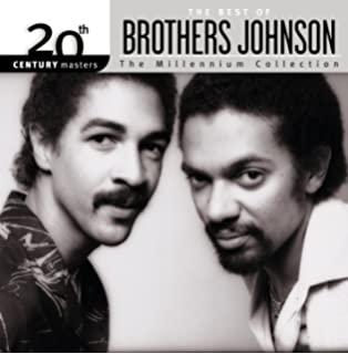 Amazon.com: Strawberry Letter 23: The Brothers Johnson: MP3 Downloads