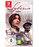 Syberia 1 [Nintendo Switch]