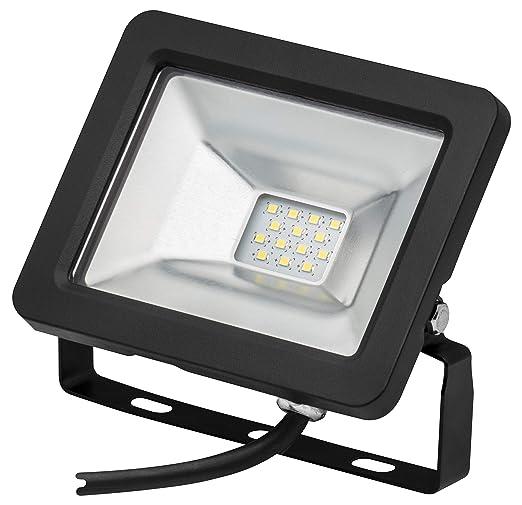 SMD LED Foco Proyector Luz de Foco compacto, 10 20 30 50 W ...