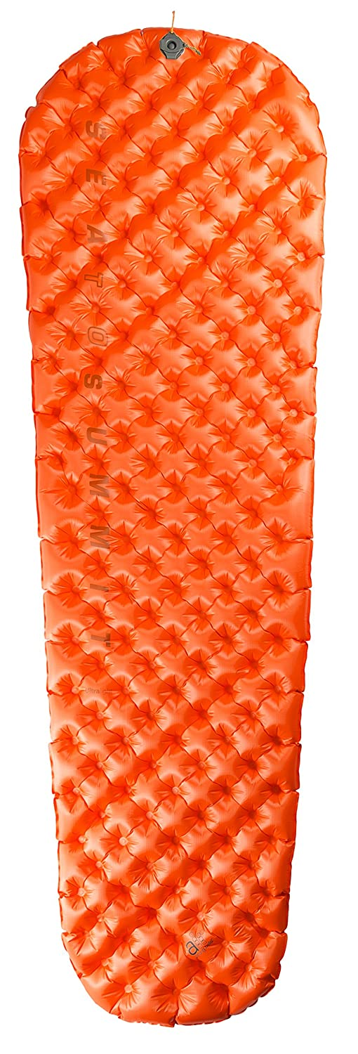 selbstaufblasende Isomatte UltraLight Insulated Mat