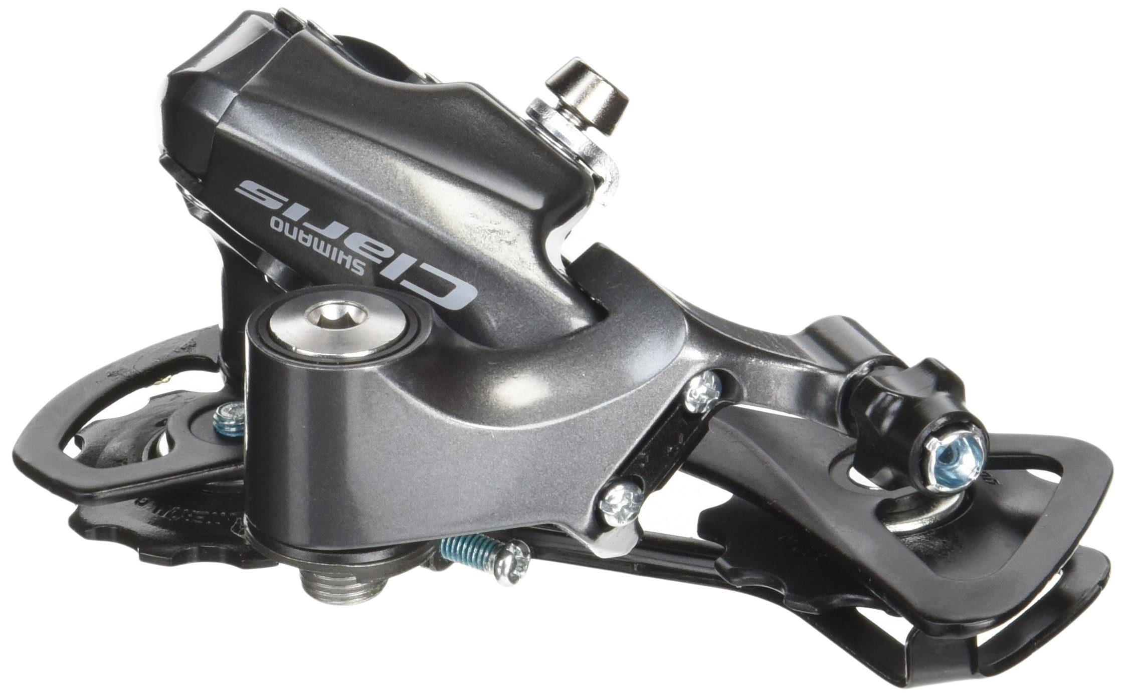 Shimano Claris R2000-SS 8-Speed Short Cage Rear Derailleur by SHIMANO