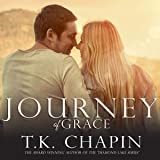 Journey of Grace: A Contemporary Christian Romance: Journey of Love, Book 1