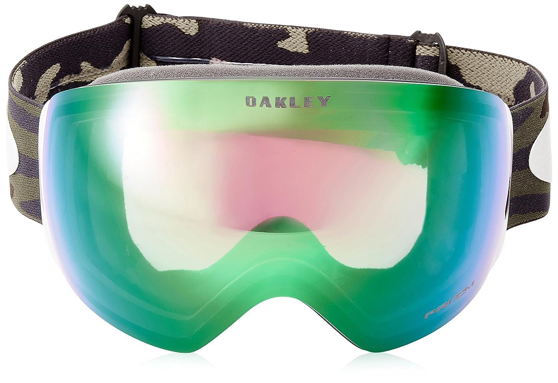 Oakley Flight Deck Asian Fit Snow Goggles