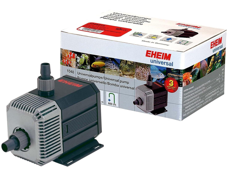 Eheim Universalpumpe mit 1,5m Anschlusskabel Eiheim 1260210 Aquarientechnik: Pumpen