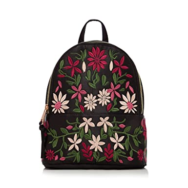 Gorgeous embroidered and glass bag