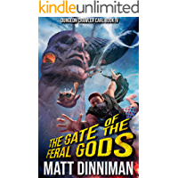 The Gate of the Feral Gods: Dungeon Crawler Carl Book 4 (English Edition)
