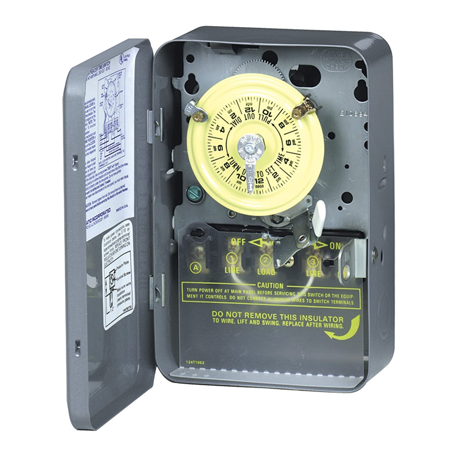 81X%2B6BHmK7S._SL1500_ intermatic eh10 120 volt electronic water heater timer wall  at gsmx.co