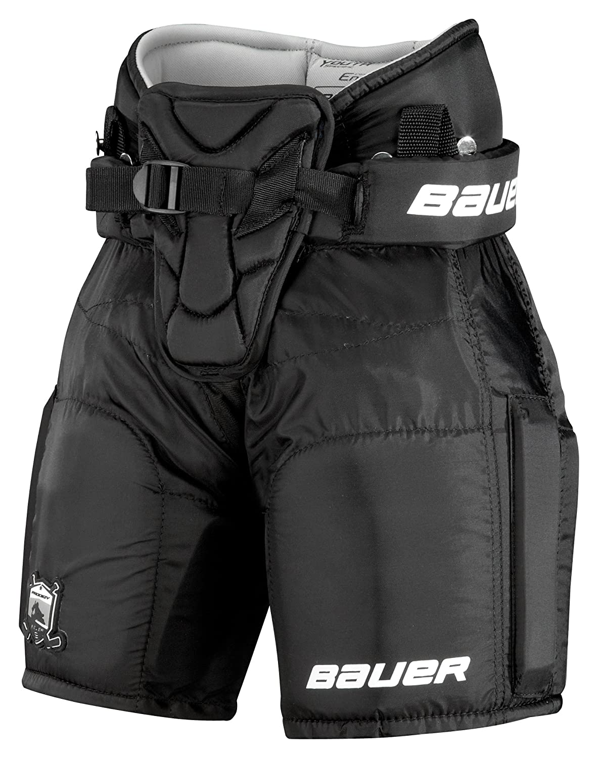 BAUER Goal Pant Prodigy 2.0 -> Youth, taille:S / M;couleur:schwarz 1045849