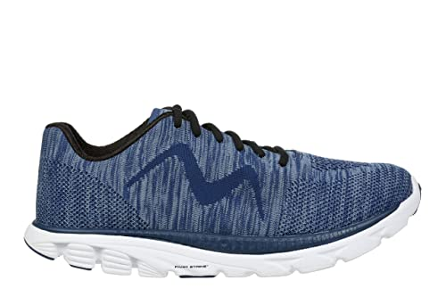 Amazon.com: Speed Mix - Zapatillas de running ligeras para ...