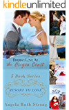 Resort to Love Christian Romance Boxed Set: 4 Full length novels & one novella