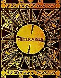 ヘルレイザー1,2,3 ≪最終盤≫HDニューマスター版 [Blu-ray]