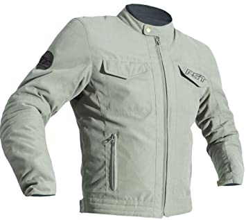 RST 2296 Crosby Textile Ce Motorcycle Textile Jacket Sage Size 50