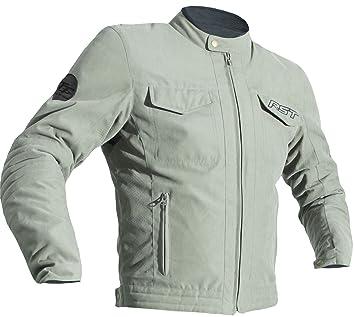 RST 2296 Crosby Textile Ce Motorcycle Textile Jacket Sage Size 50