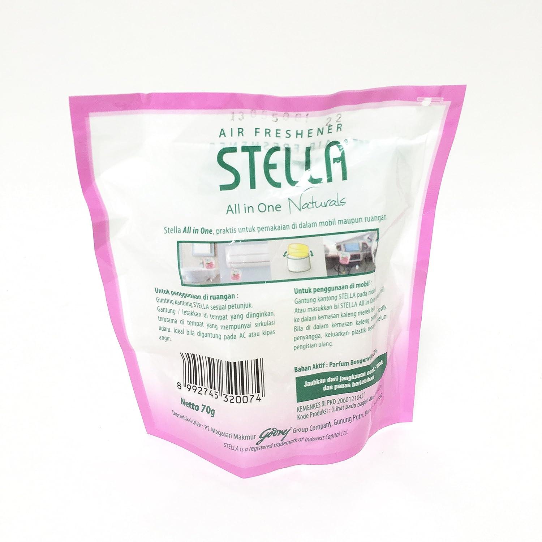 Stella Parfum Putri