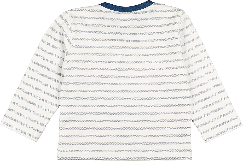 Top Top Baby-Jungen /corpento/ Langarmshirt