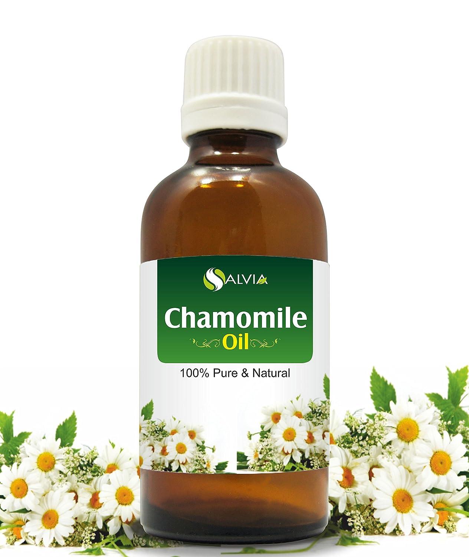 CHAMOMILE OIL 100% NATURAL PURE UNDILUTED UNCUT ESSENTIAL OIL 30ML   B017W57UTE