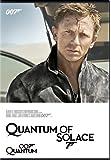 Quantum Of Solace (Bilingual)